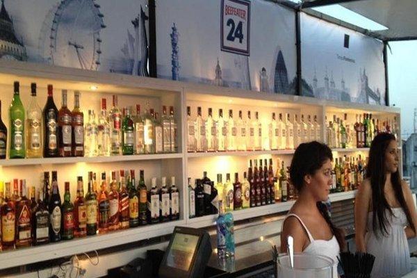 Eurostars Sevilla Boutique - фото 12