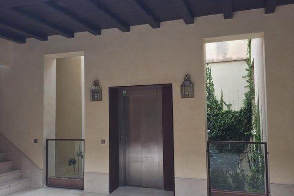 AT apartamentos & VTV Conde de Torrejon 10 - фото 14