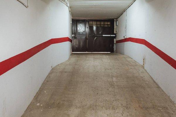 AT apartamentos & VTV Conde de Torrejon 10 - фото 15