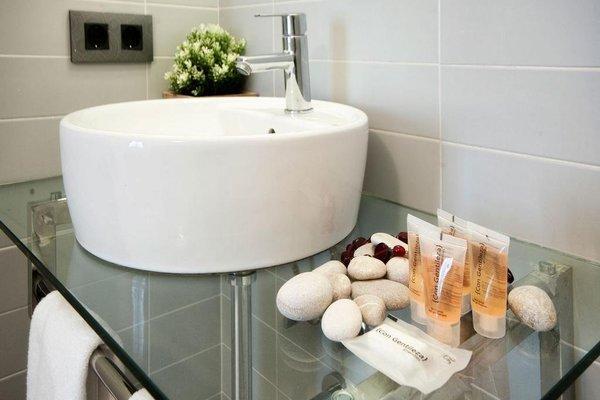 Siete Revueltas Singular Apartments - фото 10