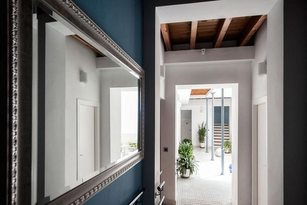 Siete Revueltas Singular Apartments - фото 17