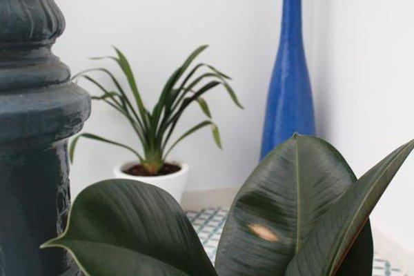 Siete Revueltas Singular Apartments - фото 19