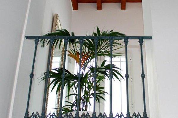 Siete Revueltas Singular Apartments - фото 20