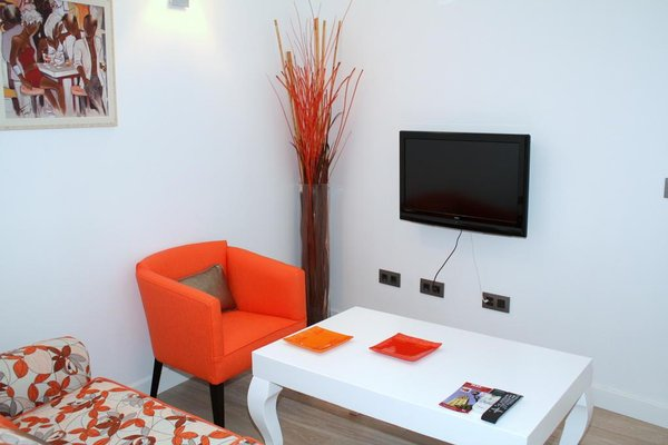 Siete Revueltas Singular Apartments - фото 5