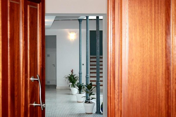 Siete Revueltas Singular Apartments - фото 9