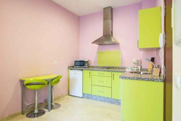 Apartamentos Rey de Sevilla - фото 13