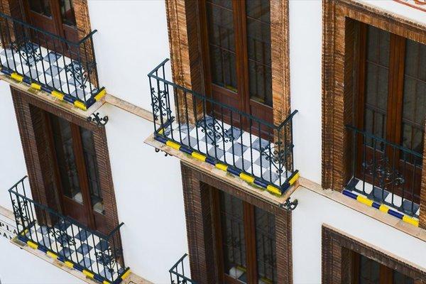 Apartamentos Rey de Sevilla - фото 16