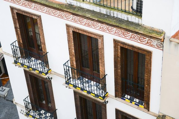 Apartamentos Rey de Sevilla - фото 20