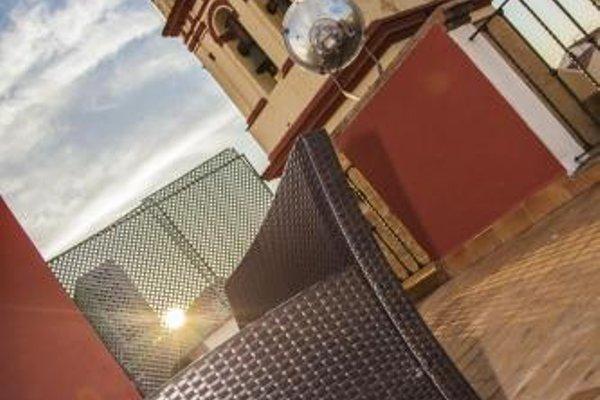 Apartamentos Rey de Sevilla - фото 22