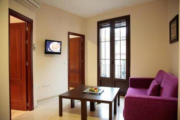 Apartamentos Rey de Sevilla - фото 3