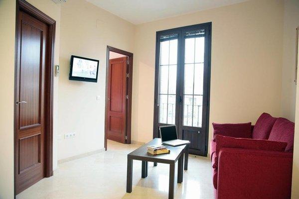 Apartamentos Rey de Sevilla - фото 4