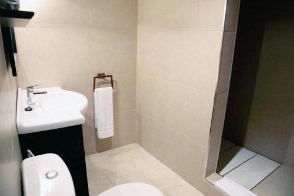 Apartamentos Rey de Sevilla - фото 9