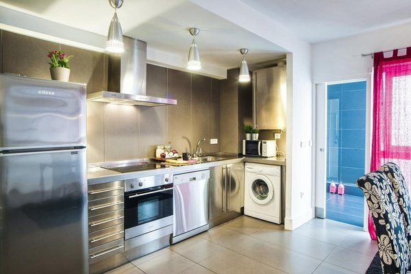 Infantes Singular Apartments - фото 11