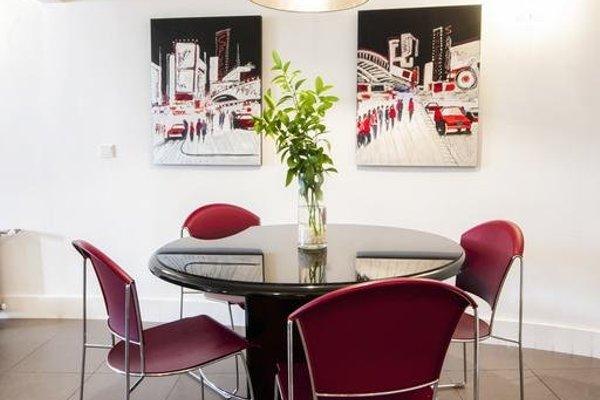 Infantes Singular Apartments - фото 12