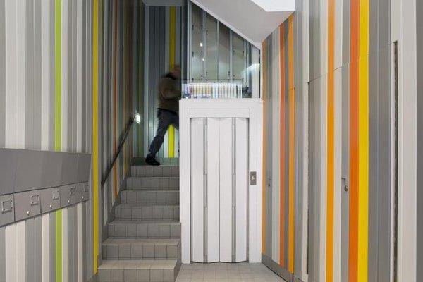 Infantes Singular Apartments - фото 16