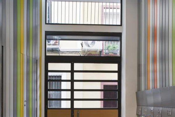 Infantes Singular Apartments - фото 19