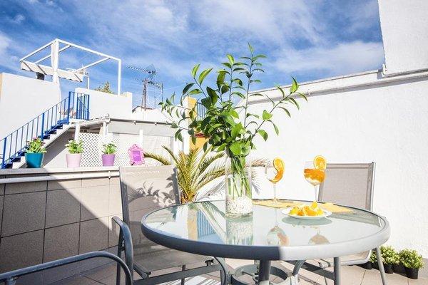 Infantes Singular Apartments - фото 20