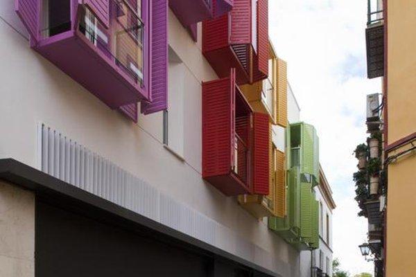 Infantes Singular Apartments - фото 22