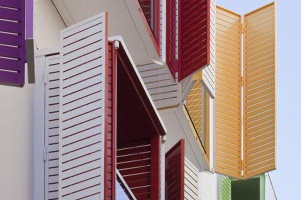 Infantes Singular Apartments - фото 23