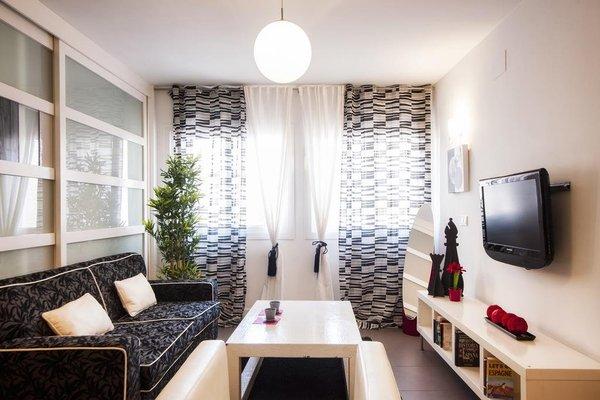 Infantes Singular Apartments - фото 3