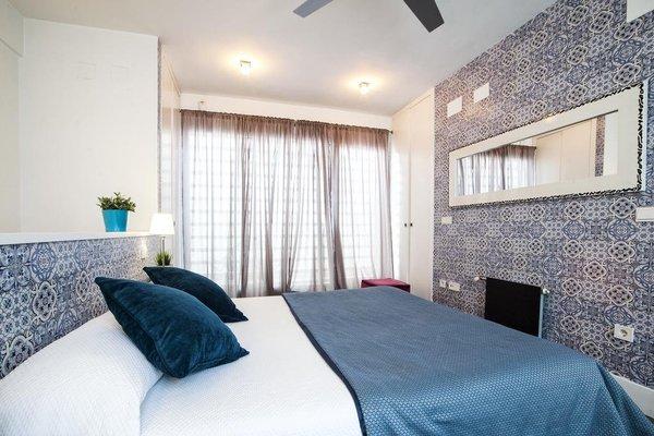 Infantes Singular Apartments - фото 4
