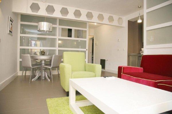 Infantes Singular Apartments - фото 5
