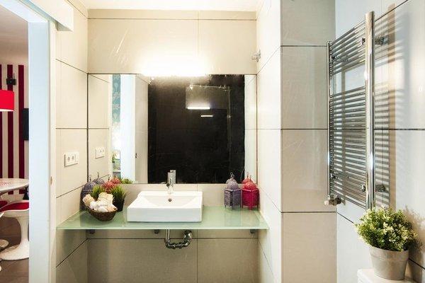 Infantes Singular Apartments - фото 7