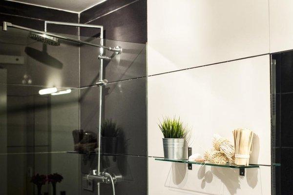Infantes Singular Apartments - фото 8
