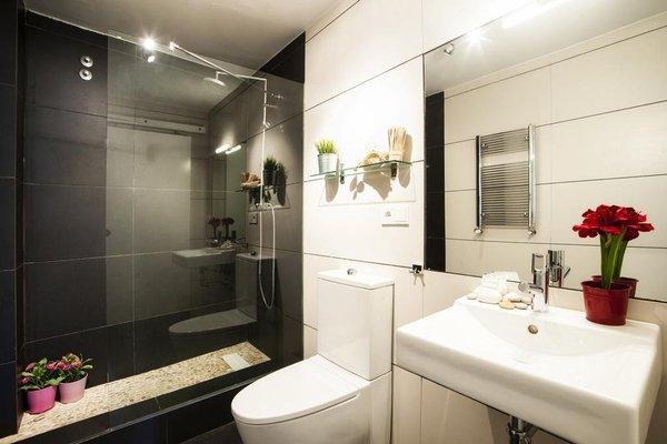 Infantes Singular Apartments - фото 9