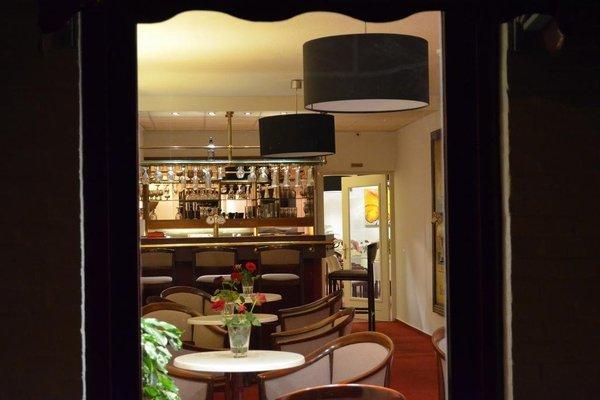 JS Hotel Epen - фото 12