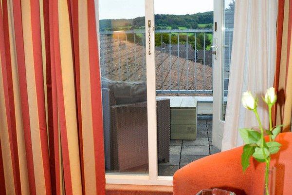 JS Hotel Epen - фото 17
