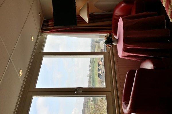 JS Hotel Epen - фото 4