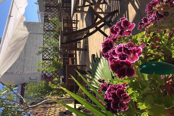 Samay Hostel Sevilla - фото 22
