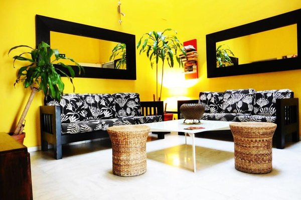 Samay Hostel Sevilla - фото 5