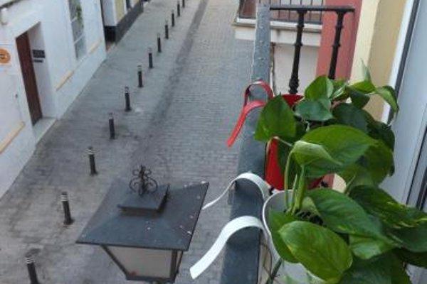 Babel Hostel Sevilla - фото 19