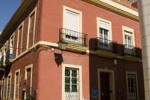 Babel Hostel Sevilla - фото 21