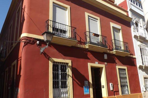 Babel Hostel Sevilla - фото 22