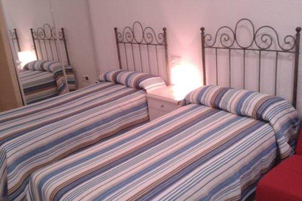 Apartamentos Los Angeles - фото 47