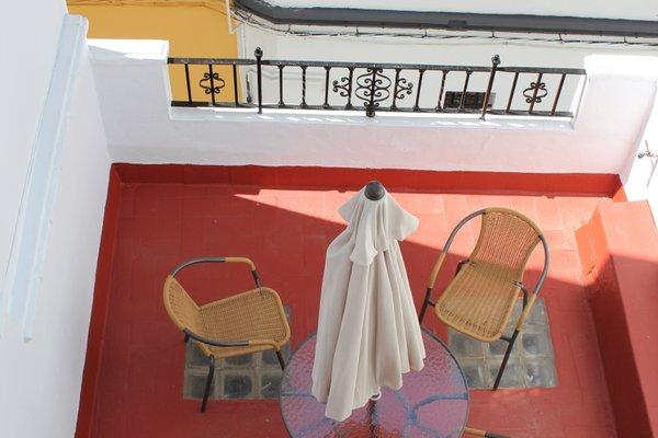 Pension La Montorena - фото 12