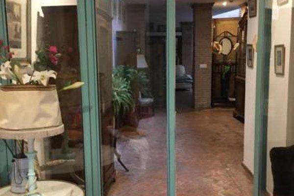 Hostal Casa Del Buen Viaje - фото 10