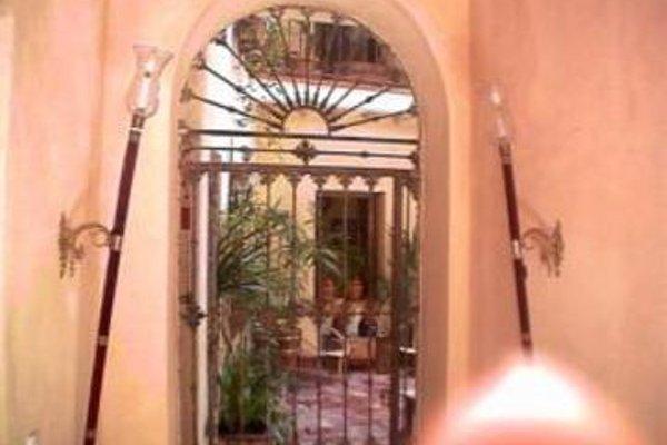 Hostal Casa Del Buen Viaje - фото 11