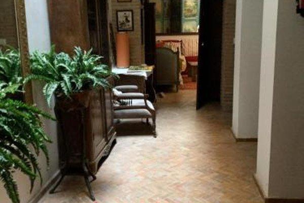 Hostal Casa Del Buen Viaje - фото 13