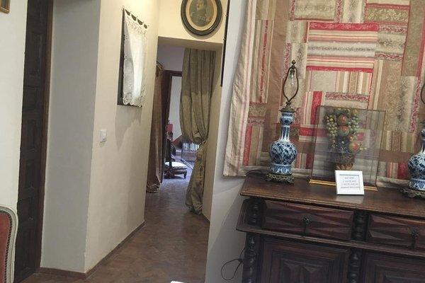 Hostal Casa Del Buen Viaje - фото 17