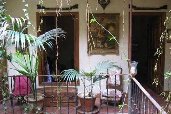 Hostal Casa Del Buen Viaje - фото 18