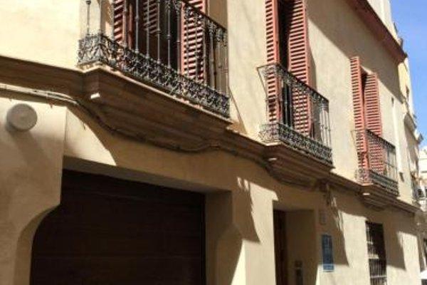Hostal Casa Del Buen Viaje - фото 21