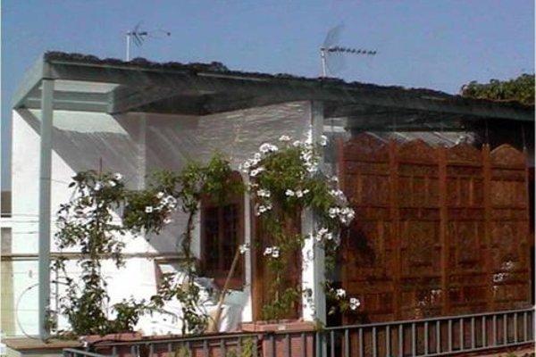 Hostal Casa Del Buen Viaje - фото 23