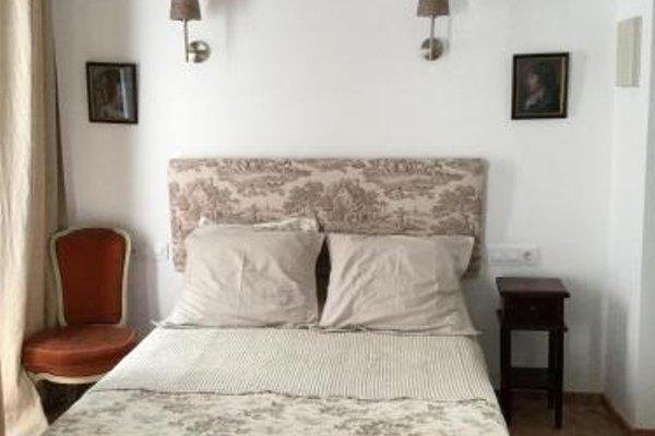 Hostal Casa Del Buen Viaje - фото 3
