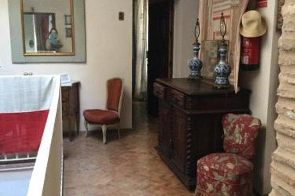 Hostal Casa Del Buen Viaje - фото 4