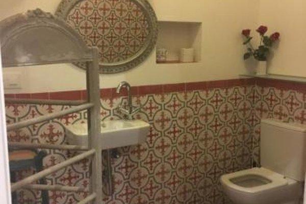 Hostal Casa Del Buen Viaje - фото 6