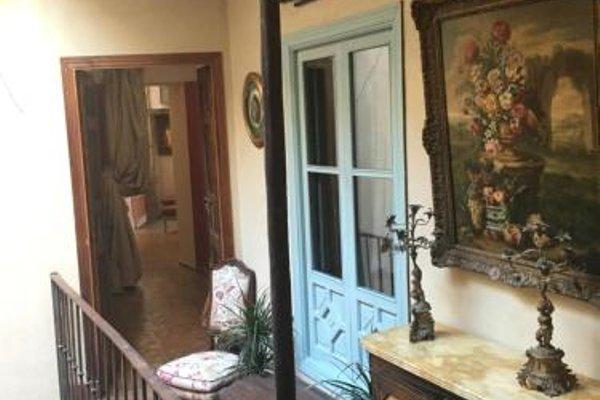 Hostal Casa Del Buen Viaje - фото 9